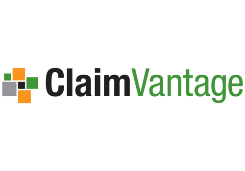 Logo Design for ClaimVantage
