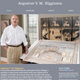 Gus Higginson web site