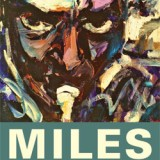 Book Cover design for Miles on MIles