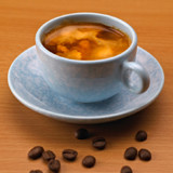 Coffee-featured