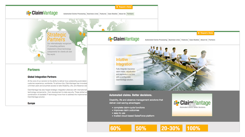 ClaimVantage-Website