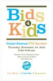 Bids 4 Kids Logo and Invitation