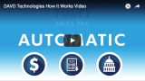 How It Works Video for DAVO Technologies