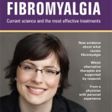 Cover design for Figuring Out Fibromyalgia