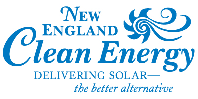 New England Clean Energy logo