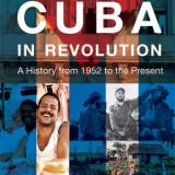 Book Cover Design for Cuba in Revolution