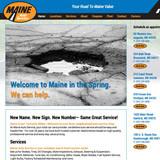 Maine-Auto-Service