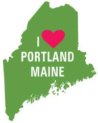I Love Portland, Maine