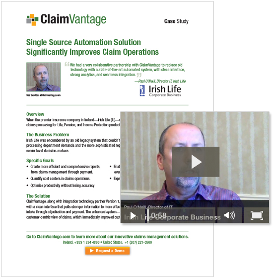 ClaimVantage-CaseStudy
