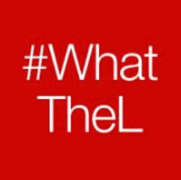 #WhatTheL Twitter Avatar for Staples