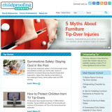 childproofing experts