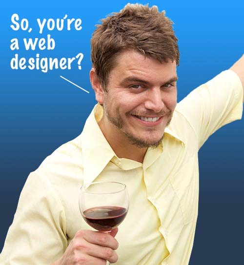 So You're a Web Designer