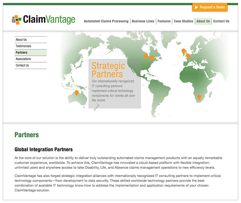 CV-ClaimVantage-website-interior-partners