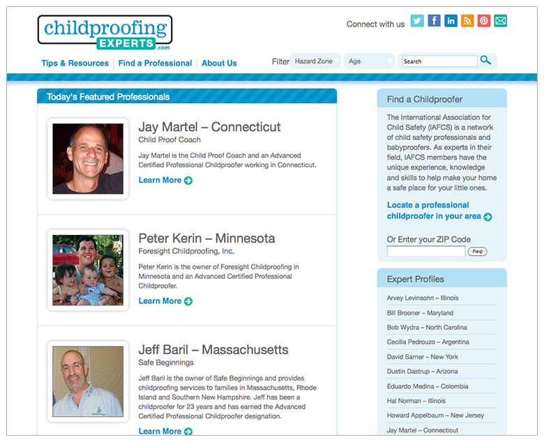 IAFCS-childproofingexperts-website-featured-professionals