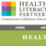 Health Literacy Partners Blog and E-Newsletter