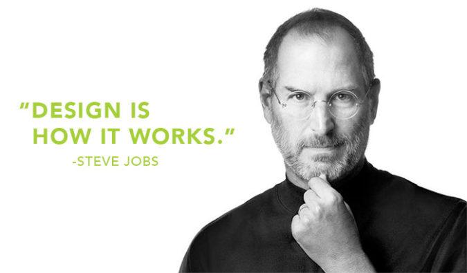 SteveJobs-DesignIsHowItWorks
