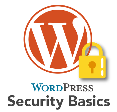 WordPress Security Basics