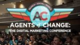 Agents of Change Digital Marketing Conference 2016