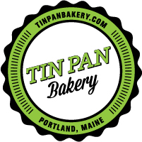 Tin Pan Bakery Logo