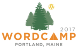 WordCamp 2017 - Portland, Maine