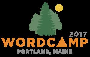 WordCamp 2017 - Portland, Maine