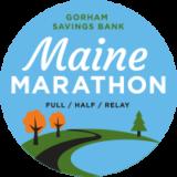 Maine Marathin logo thumb