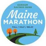 Case Study: Maine Marathon Rebrand Brand Identity