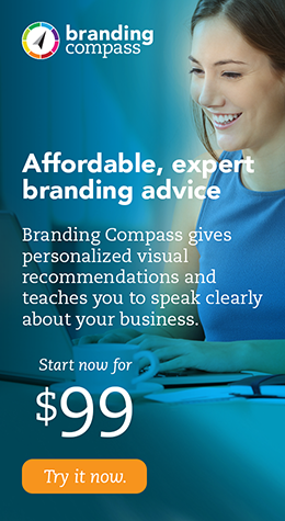 Branding Compass Affordable, expert branding advice
