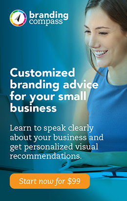 Branding Compass Customized branding advice for your small business