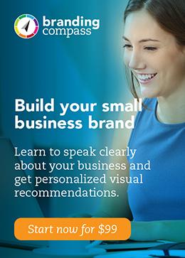 Branding Compass Build your small business brand