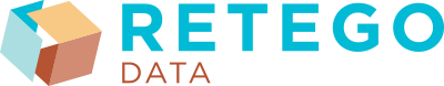 Retego-Data logo