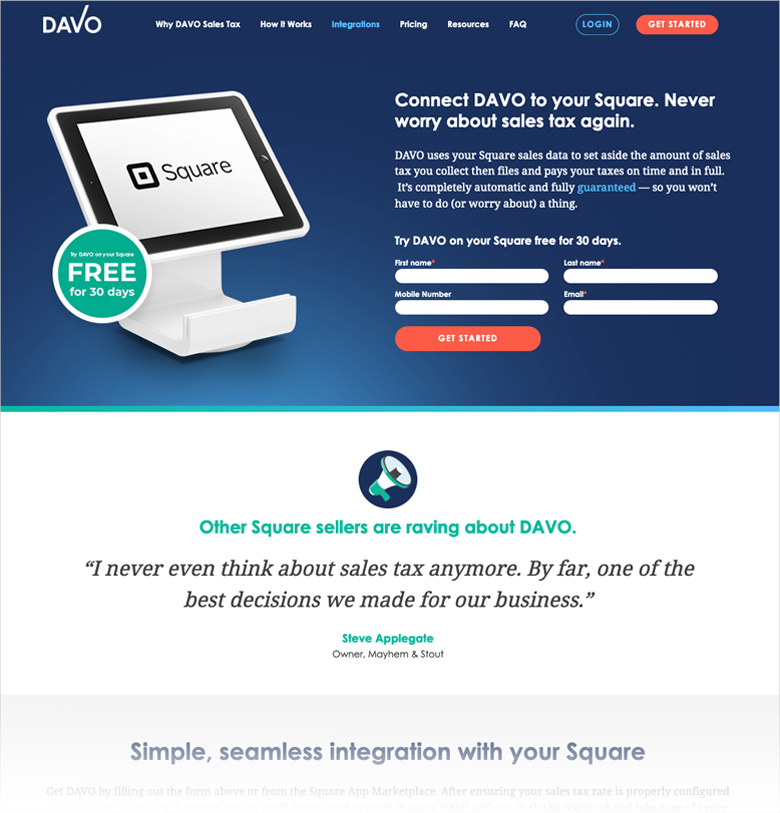 davo-website-square