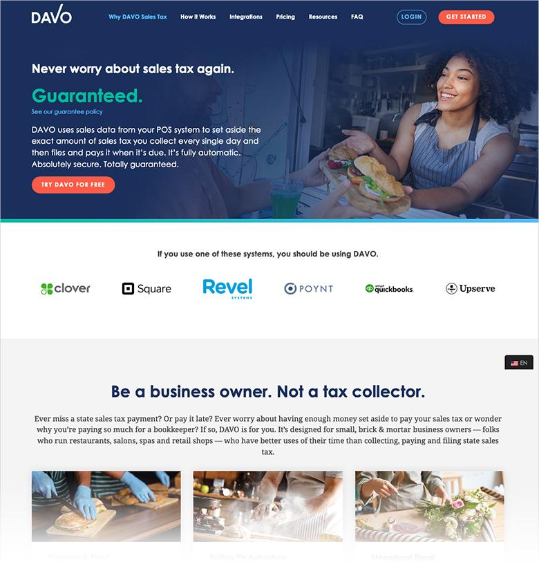 davo-website-why-davo