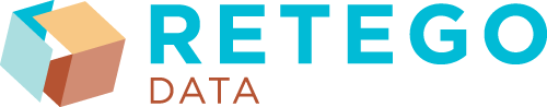 Retego Data Logo