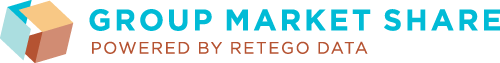 Group Market Share Logo