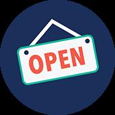 Davo Open icon