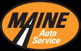 Maine Auto Service logo