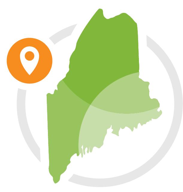 Maine based