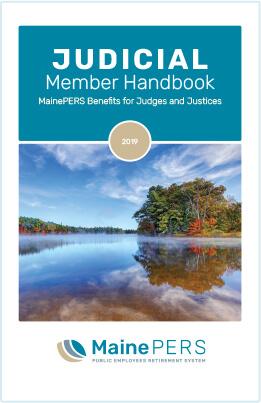 Judicial member handbook