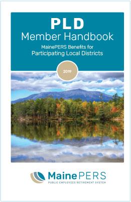 PLD member handbook