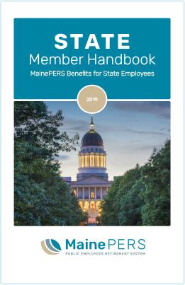 State Member handbook